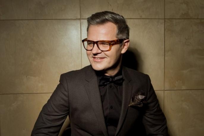 Piotr Salata – polski Chris Rea?