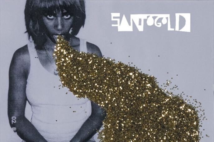 Nowy utwór Santigold