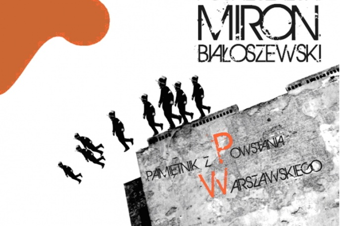"""""""Pamiętnik z Powstania Warszawskiego"""""""
