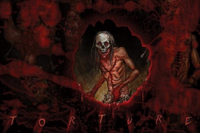 Cannibal Corpse we Wrocławiu