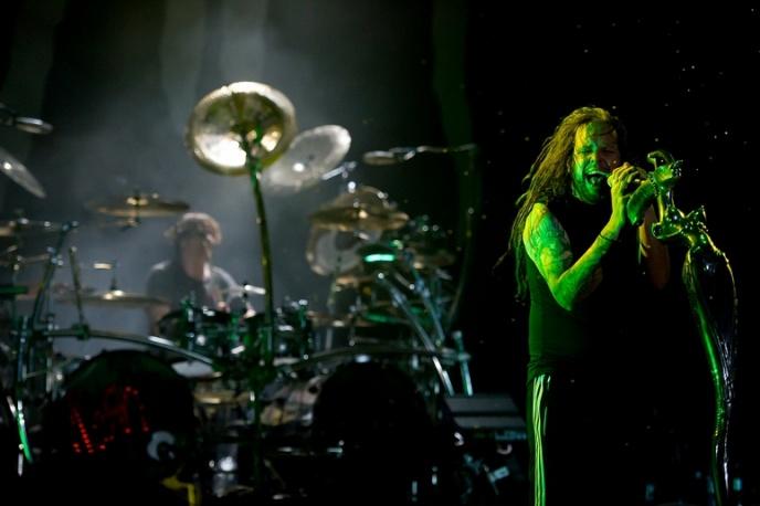 Rise Against oraz Korn gwiazdami Rock In Summer 2012