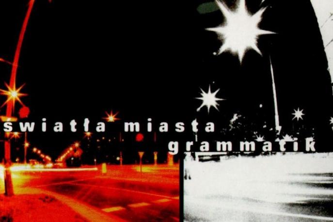 Reedycja albumu Grammatika