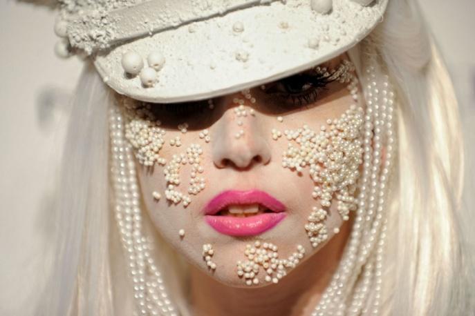 Lady Gaga nie jest pretensjonalna