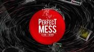"DJ CUBE – ""A Perfect Mess"" – promo nr 1"