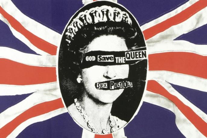 Sex Pistols z nowym kontraktem