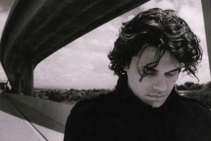 John Mayer na wiosnę
