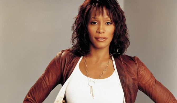 Rihanna nie zagra Whitney Houston