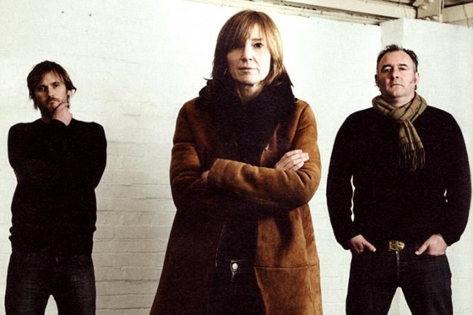 Portishead wydadzą nowy album