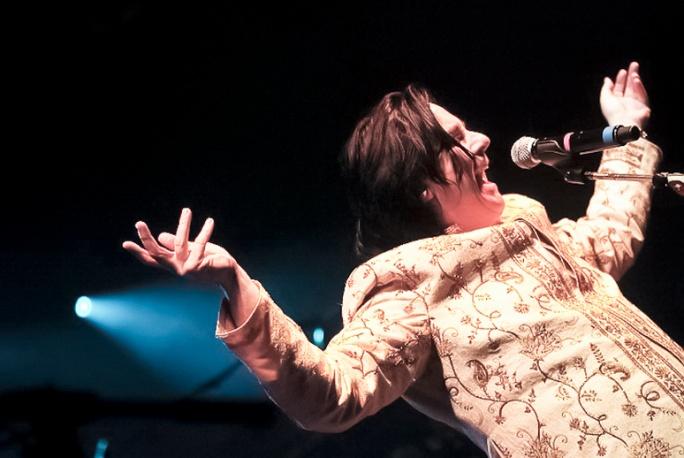Marillion: Legendarna brytyjska grupa rockowa powraca!