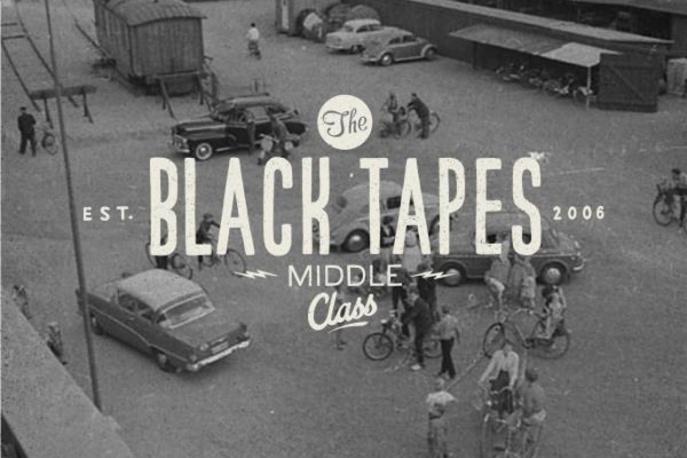 The Black Tapes i klasa średnia