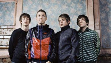 """""""Album Arctic Monkeys jest dziwny"""""""