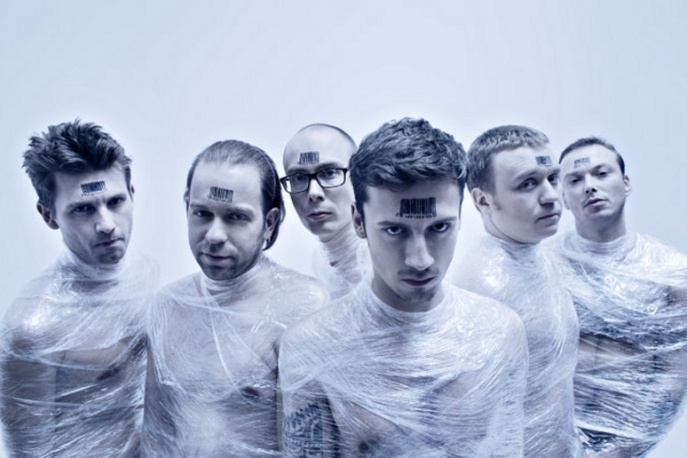 Plazmatikon – Muzak Sale Tour 2012