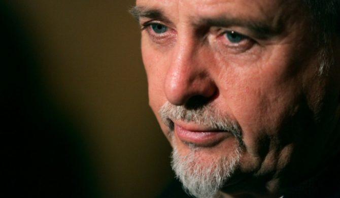 Peter Gabriel na Life Festival