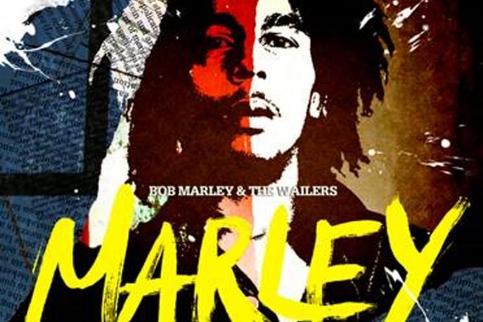 Ścieżka do dokumentu o Marleyu w kwietniu