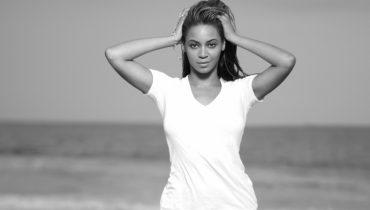Beyonce chce być matką