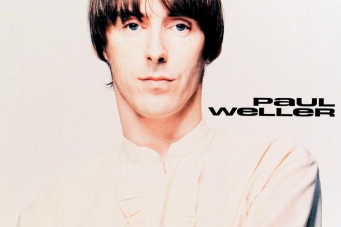 UK Charts: Paul Weller na szczycie