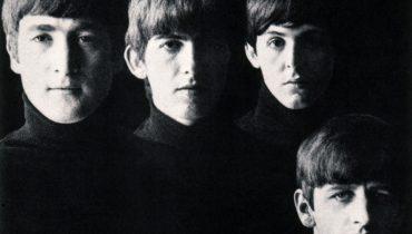Cyfrowo zremasterowani Beatlesi