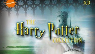 Muzyczna kolekcja Pottera