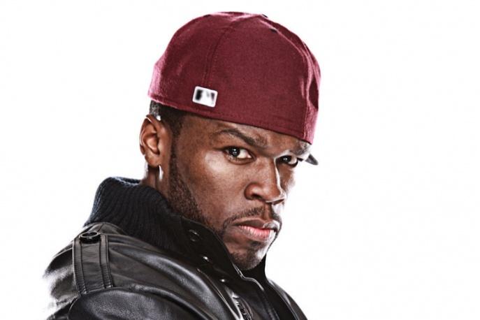50 Cent zapowiada mixtape