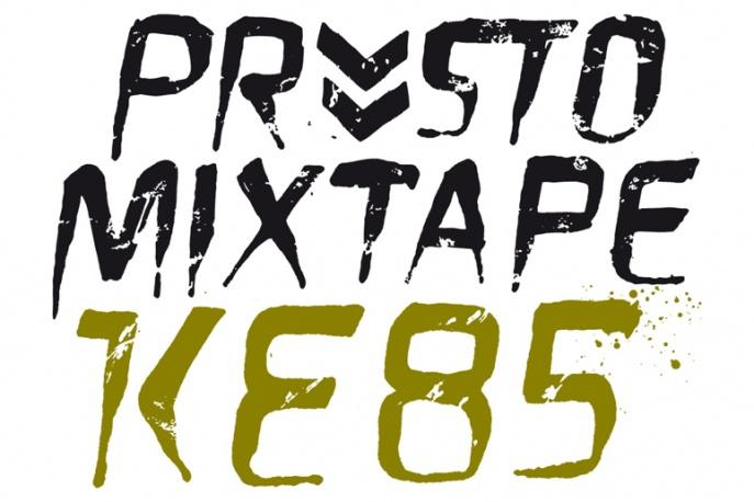 Ruszyła przedsprzedaż Prosto Mixtape