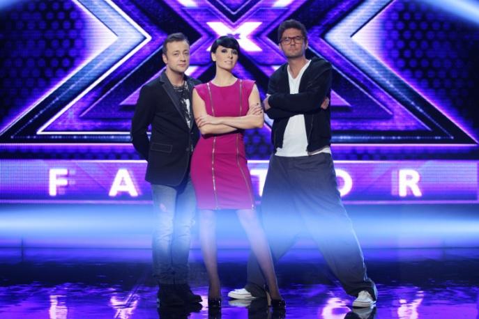 X Factor – do zobaczenia na żywo