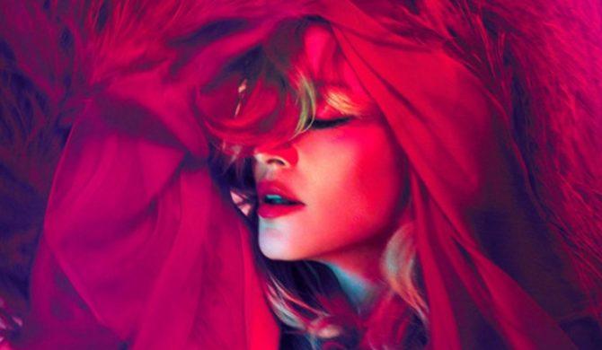 Madonna pobiła rekord Presleya