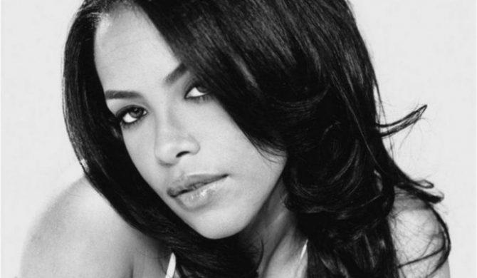 Drake dogra się do Aaliyah?
