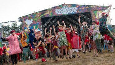 Ruszył XV Przystanek Woodstock!