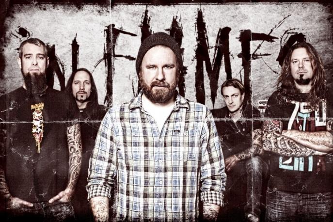 In Flames i Modestep na Ursynaliach 2012!