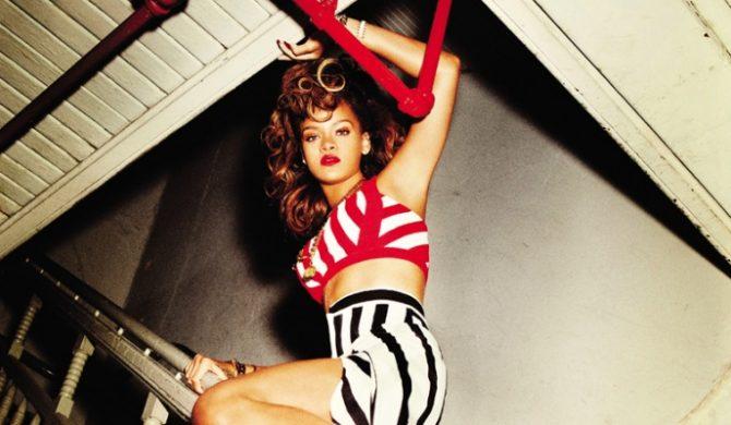 Rihanna nie ma niczego do ukryta