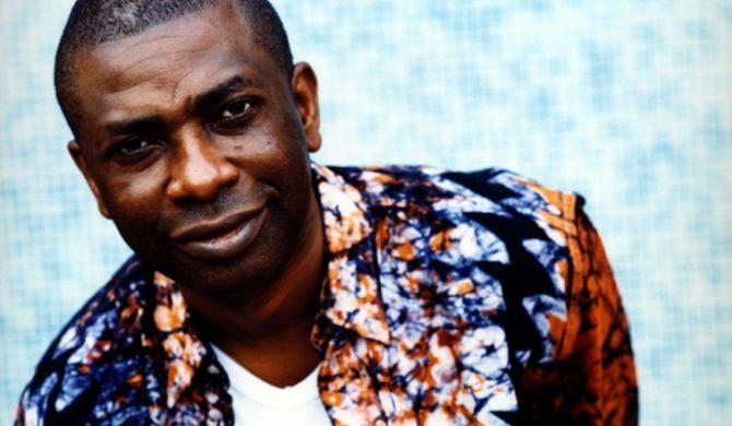 Youssou N`Dour ministrem kultury w Senegalu