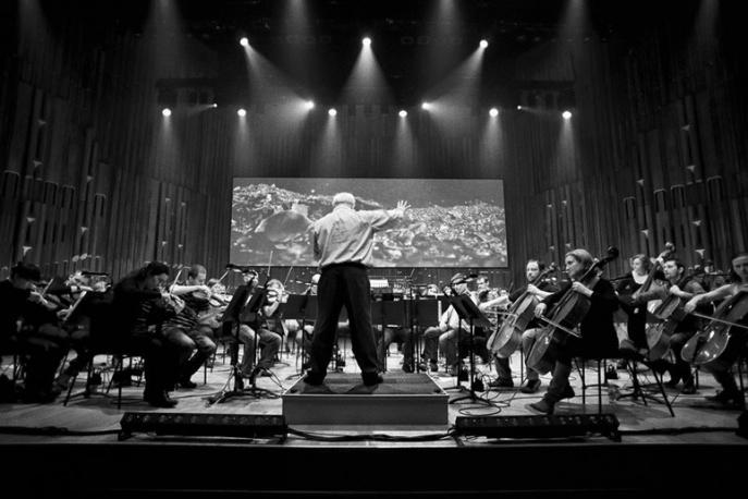 The Mars Volta i Penderecki z Greenwoodem na Open`erze!