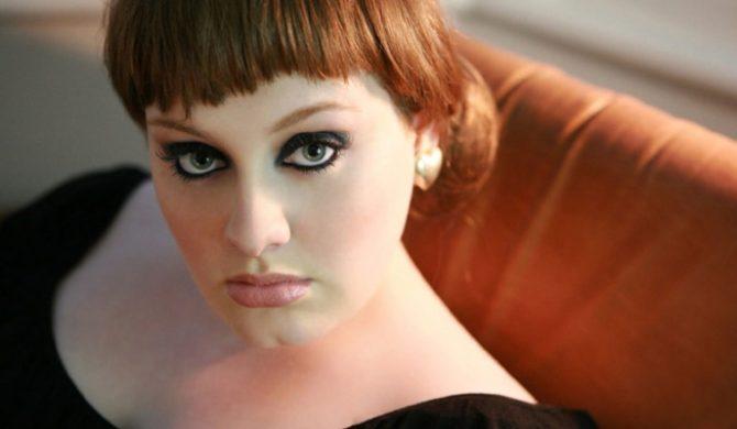 Adele nadal najpopularniejsza