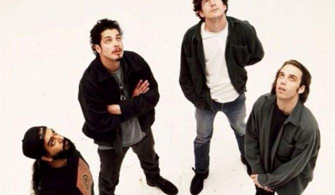 Konieczna przerwa Soundgarden