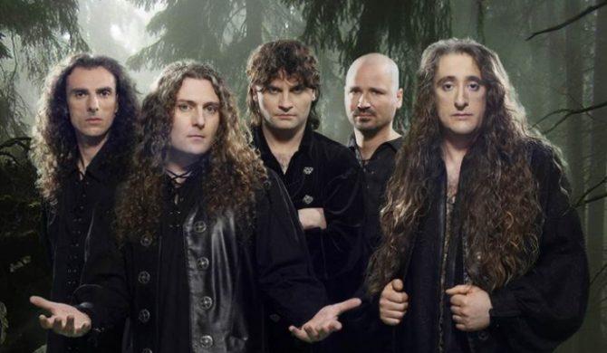 Rhapsody Of Fire dwa razy w Polsce