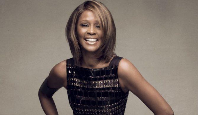 Córka Whitney Houston zagra swoją matkę?