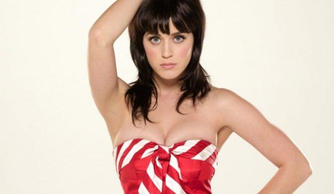 Mroczny album Katy Perry