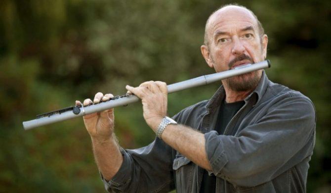 Ian Anderson (Jethro Tull) w Zabrzu