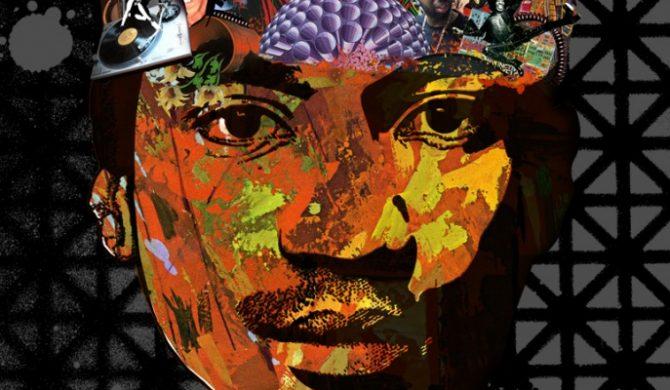 Q-Tip w wytwórni Kanye Westa
