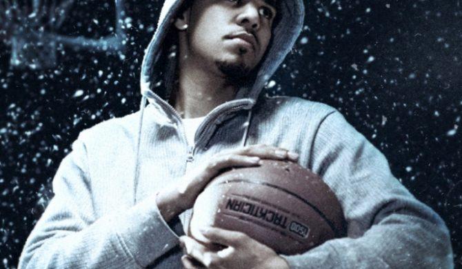 J. Cole z nowym klipem
