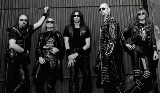 Na koncert Judas Priest idą…