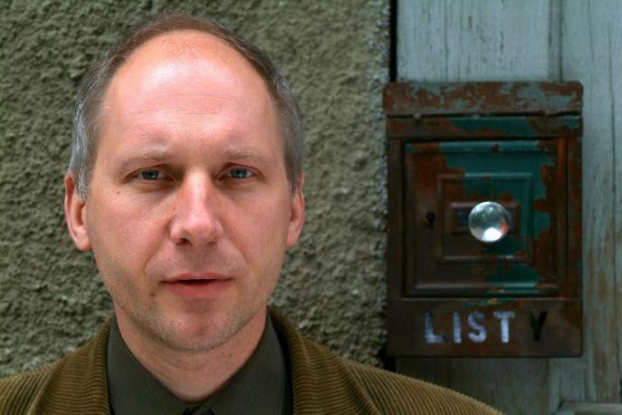 """Kuba Sienkiewicz """"na żywo"""" u Waltera Chełstowskiego"""