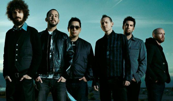 Linkin Park zapowiadają nowy singiel