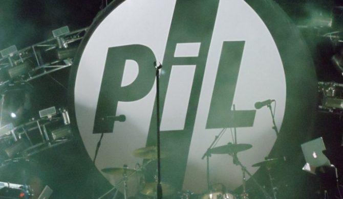 Szczegóły płyty Public Image Ltd