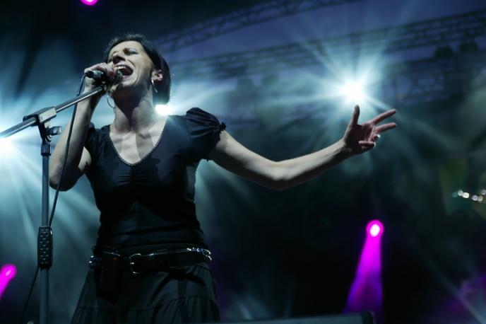 Renata Przemyk wstąpi przed koncertem Sinead O`Connor