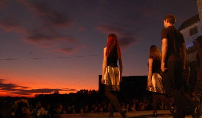 VII Festiwal Muzyki Celtyckiej