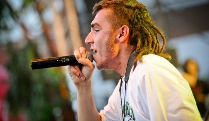 Kamil Bednarek z zespołem zagra na najbliższym Pepsi Rocks