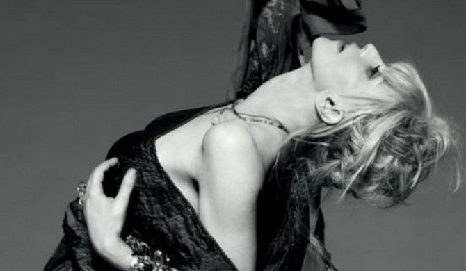 Courtney Love znów z Hole