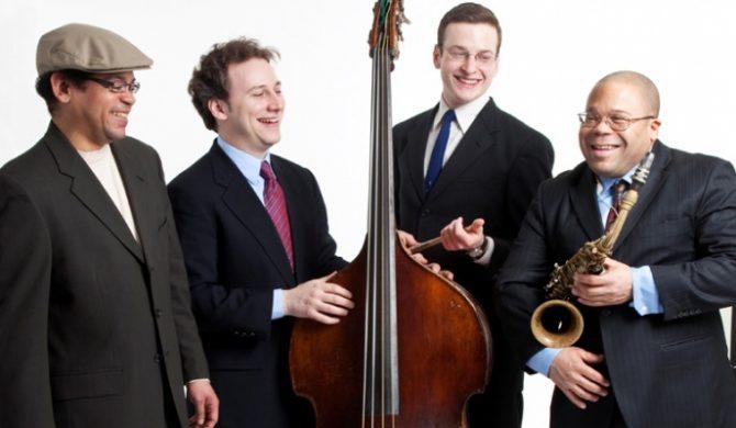 Ambasador Jazzu z USA da bezpłatne warsztaty i koncert