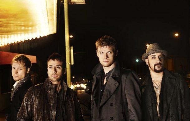 Nowy album Backstreet Boys w październiku